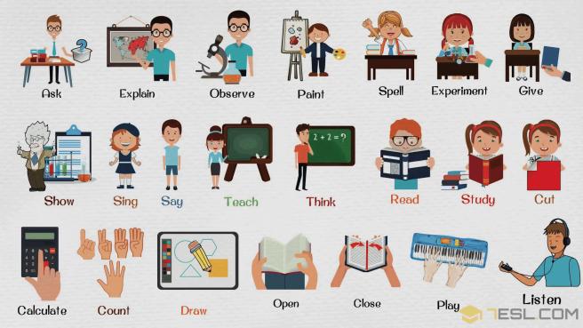 classroom-verbs_5 April