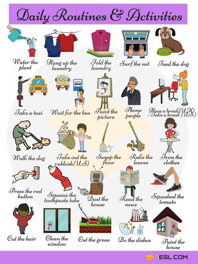 Daily-Routines-Activities_3 April